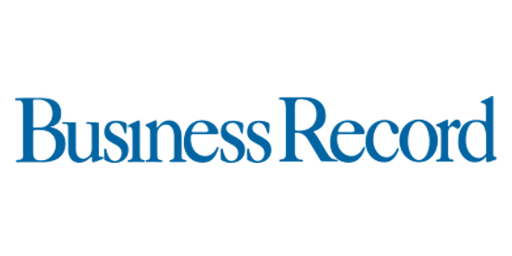 Business Record Publication logo
