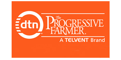 The Progressive Farmer publication logo