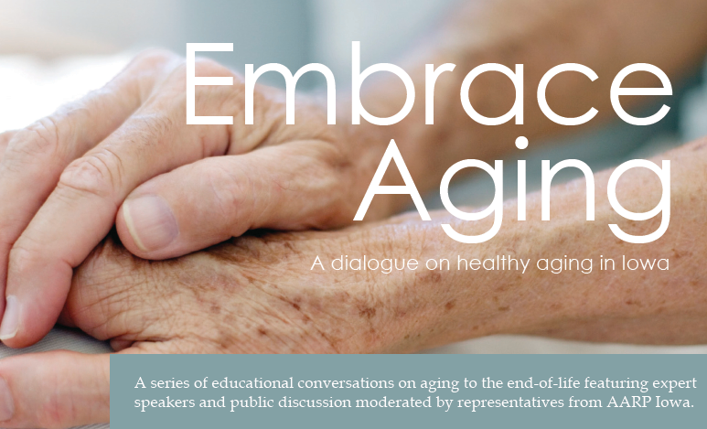 Embrace Aging