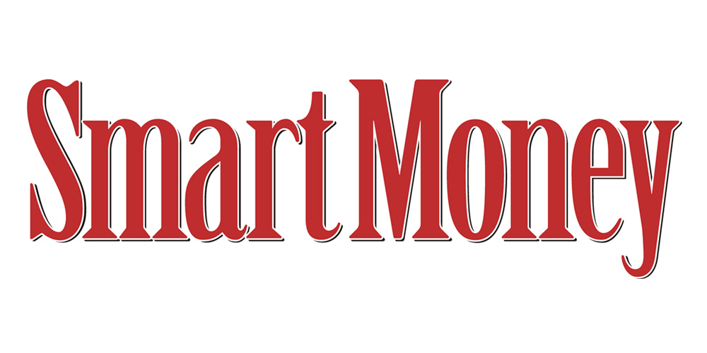 Smart Money Magazine logo
