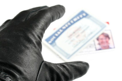 Theft of Social Security card